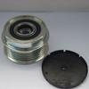 overrunning alternator pulley
