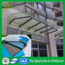 uv protection polycarbonate plastic sheet rolls clear with roofing sheet indian price
