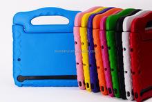 OEM Service EVA Foam Material Case For IPad pro Shockproof Kids Tablet Back Case