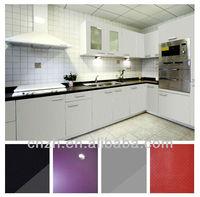 Kitchen Shutters Acrylic Cabinet Door