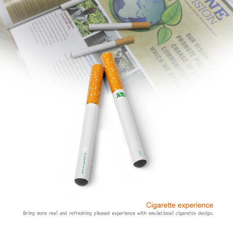 E-cigarette Information
