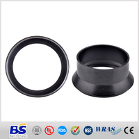 Good elastic nature rubber gasket for breast pump,alibaba express china