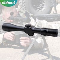 Rifle Scope Optics TMD 4.5-14X44SFF Riflescope For Hunting