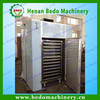 China electric fruit dryer/popular small vegetable drying dehydrating machine from the best supplier