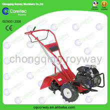 Stable,Clean ,Gear driven 5-12hp diesel or gasoline engine tiller