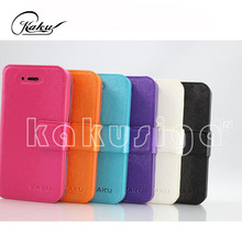 2014 New coming pu leather mobile phone case for iphone 5s case