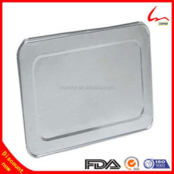Disposable Rectangular Aluminum Foil Cover