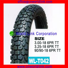Super Quality Wholesale Motorcycle Tire And Tube