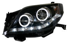 factory supply wholesale Toyota Proda Headlight assembly modified LED headlight/headlamp with Daytime running light