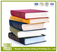 OEM printing coupon book/ color book printing