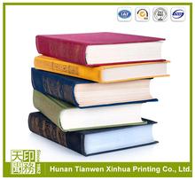 Impresión OEM libro de cupones / color impresión de libros