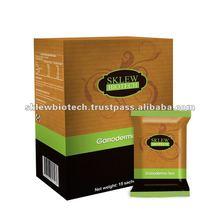 Ganoderma Tea (Custom Formulations)