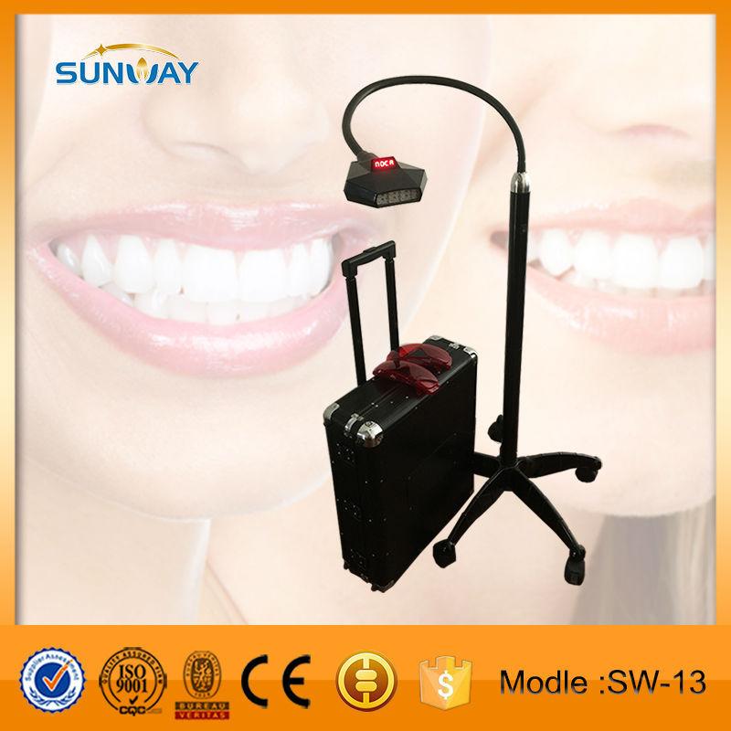 teeth whitening machine wholesale