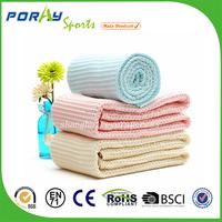 waffle microfiber towel made of 80 polyester 20 polyamide