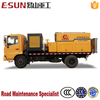 ESUN CLYB-CY2000 truck mounted infrared asphalt container