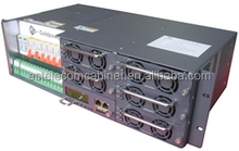 GPE48150F, 150A DC Telecom Power System With Modular Rectifier System, Monitoring Module, Battery Charging Function