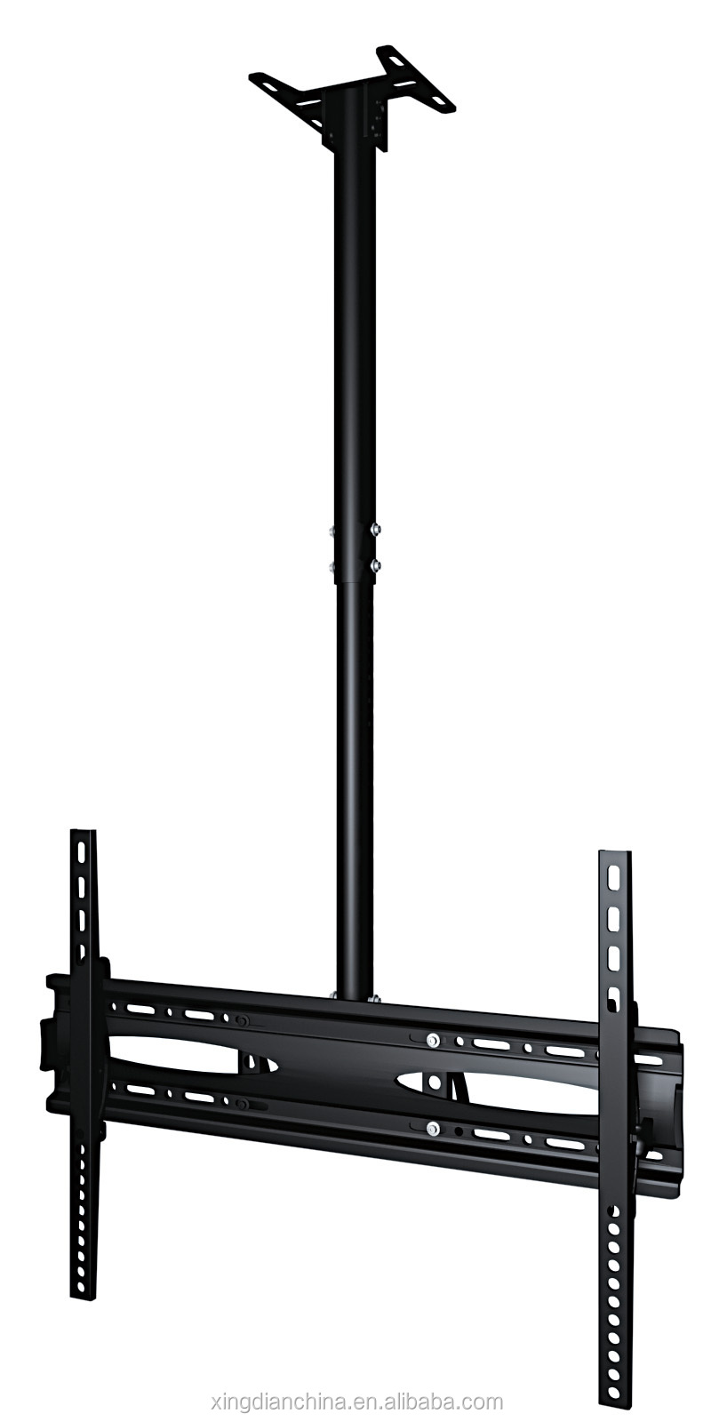 home theater ceiling tv lift kit for 32 65 led lcd ultra. Black Bedroom Furniture Sets. Home Design Ideas
