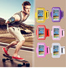 High quality neoprene phone bag sports armband for sale