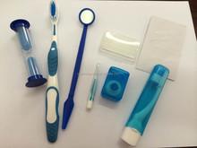 Dental orthodontic kit oral care kit