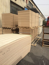 MDF Board for indoor decorating/medium density fibre board