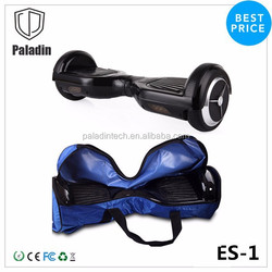 New Market! 7inch smart 2 wheel hands free balance scooter with bag