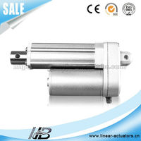push pull linear solenoid actuator for automation industry 12vdc