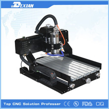 China hot sale 300*400mm mini cnc engraving machine with price