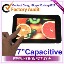 "New Cheap Tablet 7""Android 2.3 2160P HDMI with A10 1.5G Mhz"
