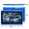 Low cost 7 inch mid android tablet pc Q88+WIFI+dual camera