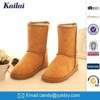 Bangladesh shoe manufacturer designed modern supple boots