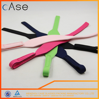 Widely use Fashion designer sports sunglass straps