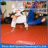 Dollamur Flexi Roll MMA mat / martial art mat mat / judo mats