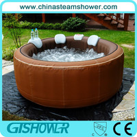 PH050011 Large 6 Person Inflatable Bubble Spa Pool