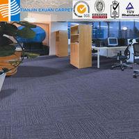modern commercial carpet outdoor rubber backed tile