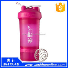 Nutrition smart personalized protein shaker bottles, 600ml spider shaker