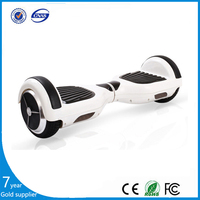 New Product Top Selling China Factory stand up electric personal vehicle with rear brake light