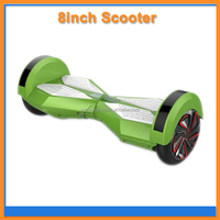 Newly self balancing handless sym scooter with bluetooth