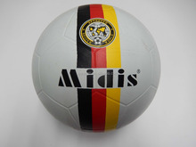Team trainer popular wholesale quality profession colorful soccer ball/football
