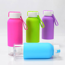 Petolar design water mineral bottle tritan bpa free