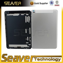 For ipad mini back cover housing replacement,hard back cover case for ipad mini
