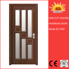 Used bathroom china made mdf door material SC-P081