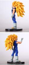 16cm dragon ball resin figure for wholesale anime action shop