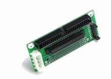 68pin to 80pin 50pin server hard Riser