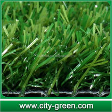 Outdoor Sport Used Natural Looking Tiger Turf Synthetic Grass