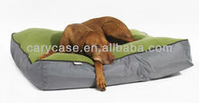 Eco Friendly Tahoe Rainforest Dog Bed for Larger Dogs 2 Sizes