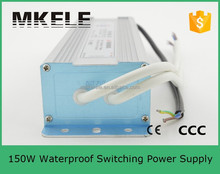 FS-150-36 Factory price Top sale CE certified high quality 150w 36v led driver,Waterproof constant current LED power supply