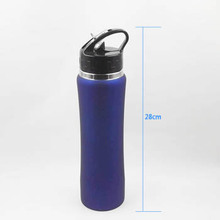 New Vacuum Stainless Steel Double Wall Sports Mega 750ml