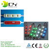 SMD5050 rgb led module for outdoor lighting box messages