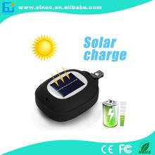Venta caliente solar del altavoz, bluetooth solar altavoz, solar exterior impermeable altavoces deportivos