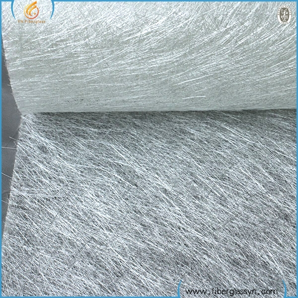 Low Price Of Fiberglass Chopped Strand Mat Glassfiber Raw